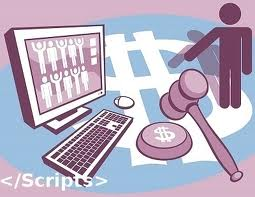 Auction Scripts
