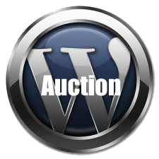 WordPress Auction