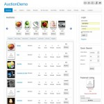 Auction Software 2.5
