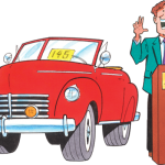 Terminologies of online auction and bidding