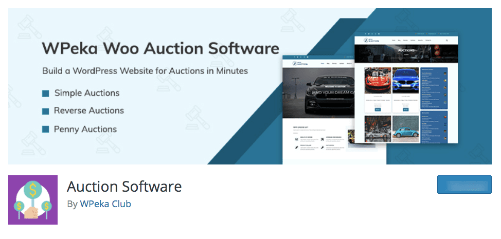 WooAuctionSoftware