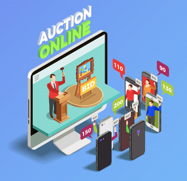 Online Auction Website – Essential Tips & Tricks